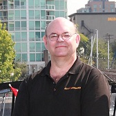 Terry Whin-Yates - Mr Locksmith New Westminster